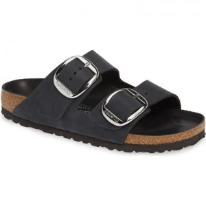 Arizona Big Buckle Slide Sandal BIRKENSTOCK