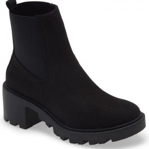 Betsy Platform Chelsea Boot TOPSHOP