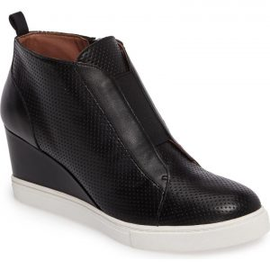 'Felicia' Wedge Sneaker LINEA PAOLO