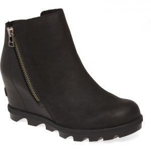 Joan of Arctic II Waterproof Wedge Boot SOREL