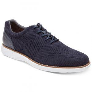 Men's Garett Mesh Lace-Up Shoes