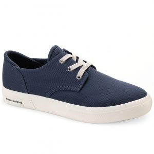 Sun + Stone Men's Kiva Lace-Up Core Sneakers