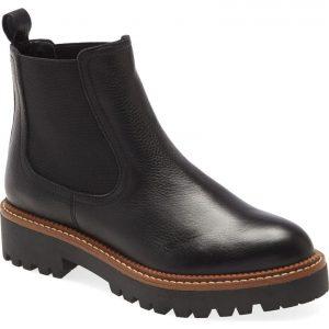 Miller Water Resistant Chelsea Boot CASLON®