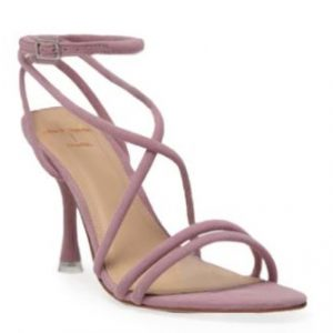 Vanessa Ankle Strap Sandal
